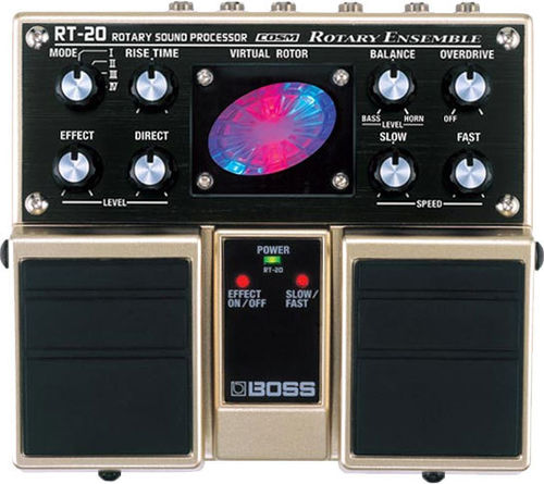 Boss Rotary Ensemble RT-20