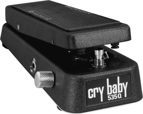 Dunlop Crybaby 535Q