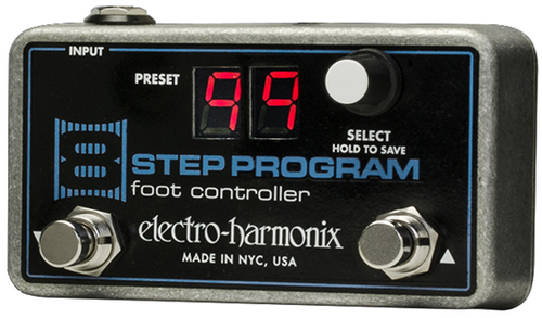 Electro Harmonix 8-Step Program FC