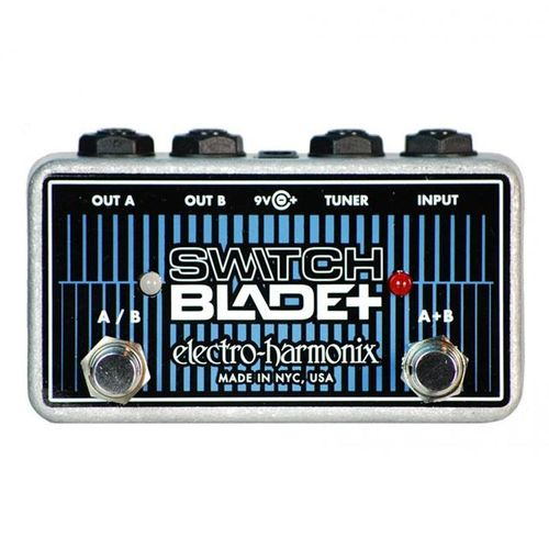 Electro Harmonix Switch Blade+