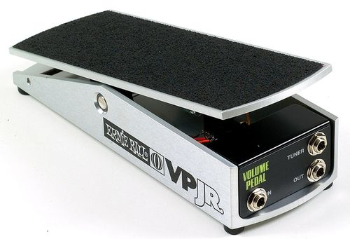 Ernie Ball Volumenpedal JR 6180