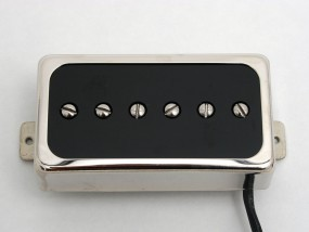 Duesenberg Domino P-90 P9BNB Bridge-Pickup