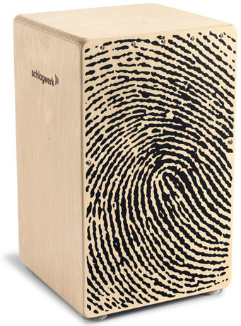Schlagwerk Cajon X-One Fingerprint medium