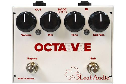 3Leaf Audio Octabvre MKII