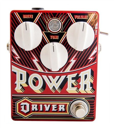 Dr. No PowerDriver MkII