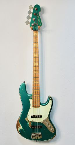Sandberg California I TM-4 Green Metallic Masterpiece Occasion