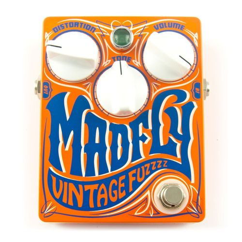 Dr. No Madfly Vintage Fuzz